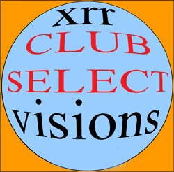 XRR Visions CLUB SELECT Button4
